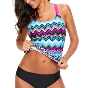 Tankini Top Swimsuit