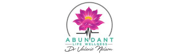 abundant life wellness dr. valerie nelson