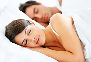 Benefits Of Sweet Dreams by Dr. Valerie Nelson