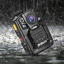 waterproof  Body Camera