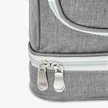 Heavy-duty Zippers