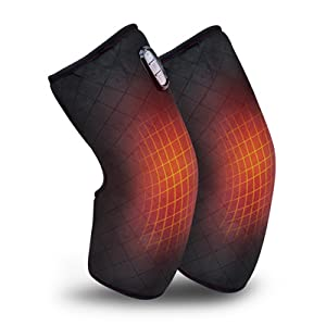 heating pad for knee pain