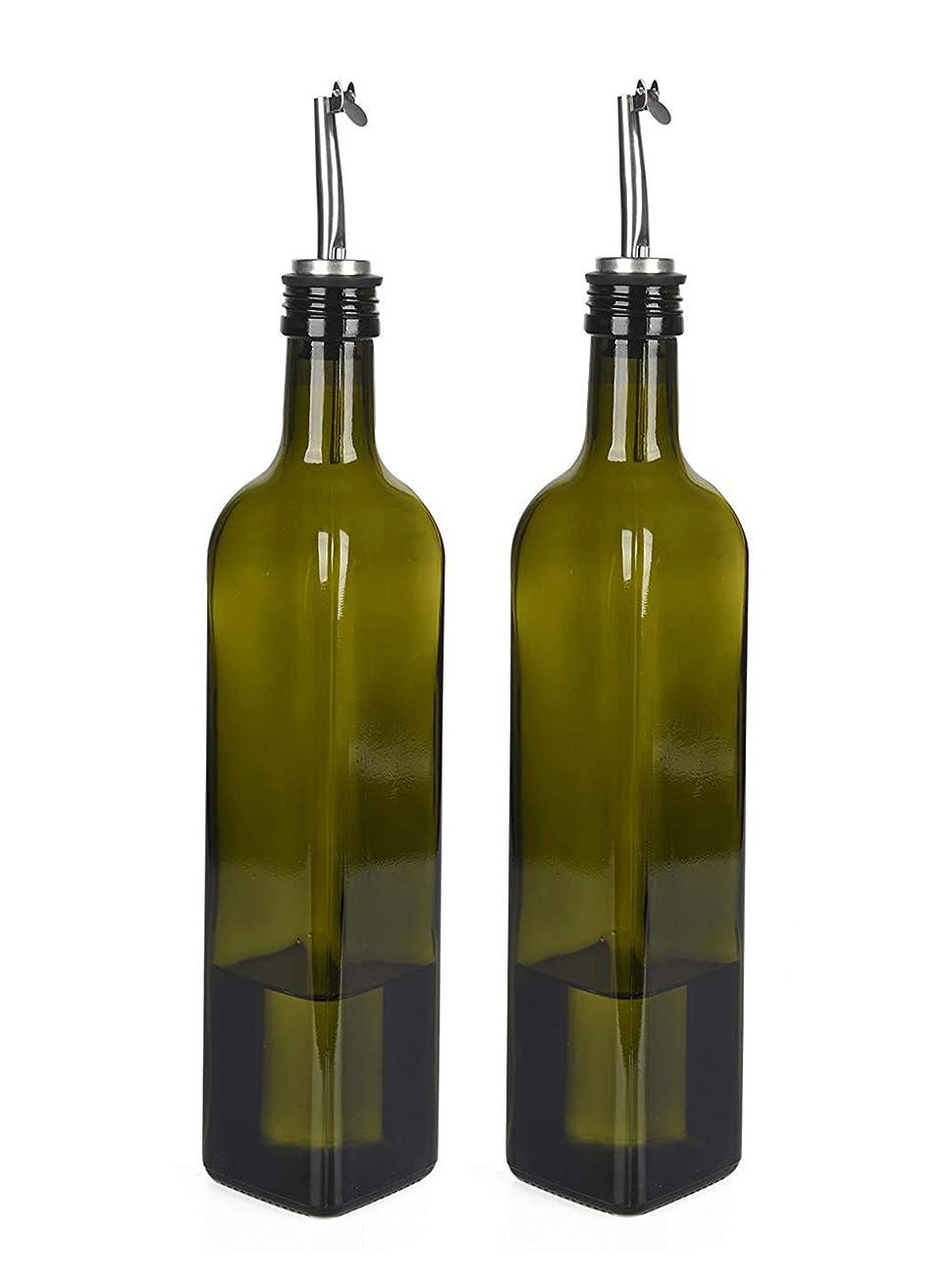 Olive Oil Bottle Spout