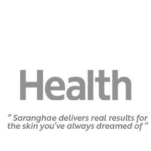 saranghae featured by