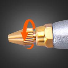air blow gun nozzle