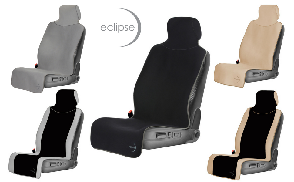 The Car Seat Cover That Installs In Seconds Protection When You Need It