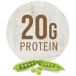 20g Protein