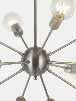 Modern Sputnik Chandelier Lighting