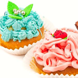 Bakersfield Decorating Cake Cookie Edible Muffin Baking Sugar Sprinkle Pearl Set