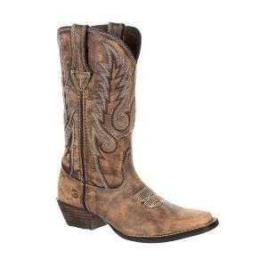 Durango® Dream Catcher™ Women/'s Teal Western Boot