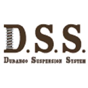 DURANGO SUSPENSION SYSTEM