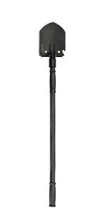iunio 35 inch shovel