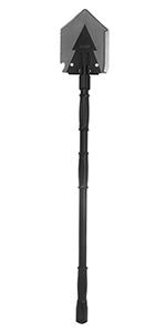 iunio 38 inch shovel