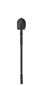 iunio 31 inch shovel