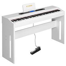Used for digital piano