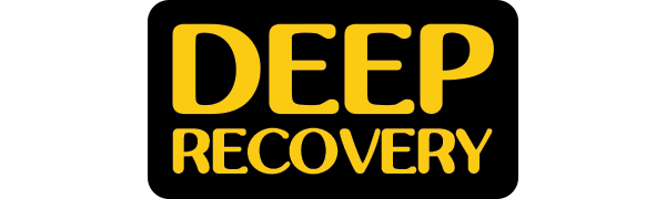 Deep Recovery myofascial release tools