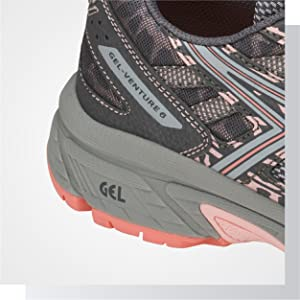 ASICS Women's Gel Venture 6 Running Shoes