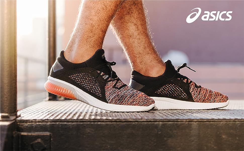 ASICS Men's Gel-Kenun Lyte Running Shoe