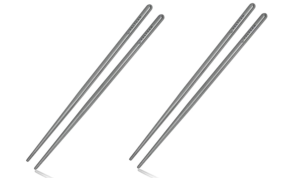 Double chopsticks