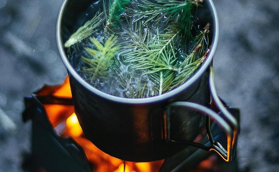 boil it