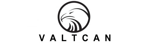 Valtcan Titanium Logo