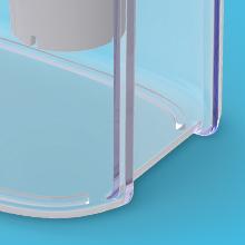 Invigorated Water pH RECHARGE 1F UPC 850006539024 alkaline water countertop