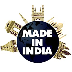 made in india products