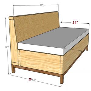 sofa cushions is high density polyurethane foam upholstery padding custom