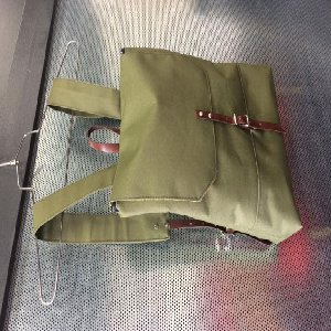 Canvas Fabric Waterproof Outdoor tote bag panels shoes tent tarp upholstery sunbrella chair sails
