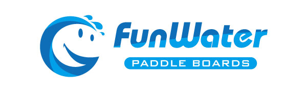 FunWater paddle board logo