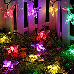 rechargeable ni mh aa battery 12v 600ma switch power onoff mode lighting mode steady on and 7 blinking modes solar panel 2v 100ma - How To Stop Christmas Lights From Blinking