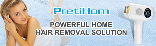 PretiHom