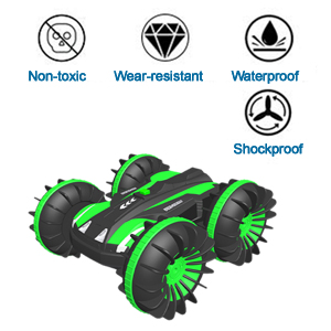 water proof rc car