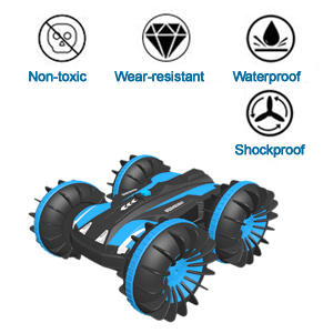 waterproof remote control vehicles
