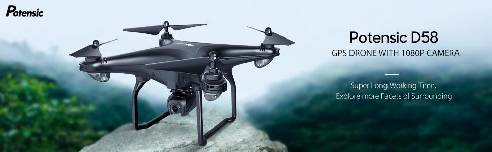 666 drone