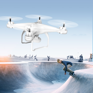 potensic t25 drone with camera