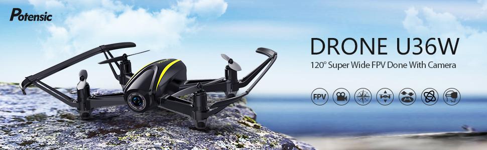 Potensic U36 Drone