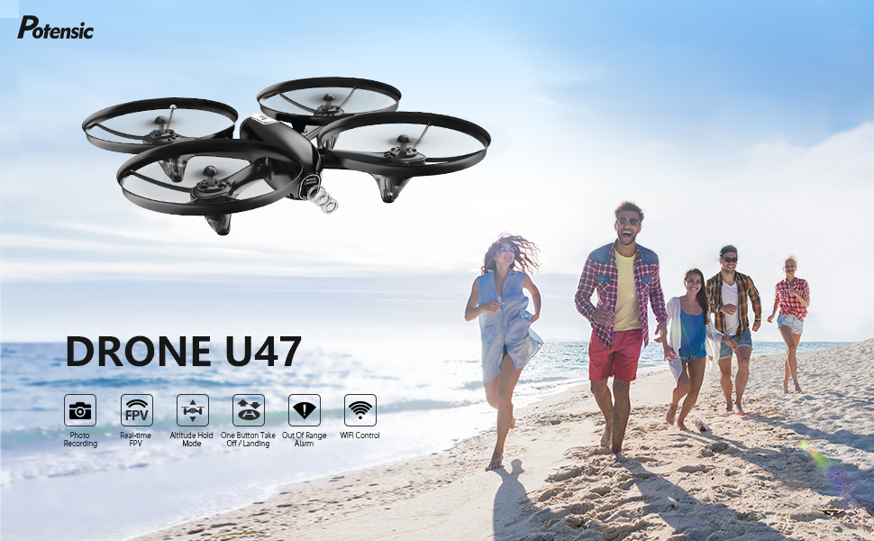 U47 drone