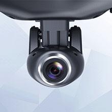120°Wide-angle 1080P HD Camera