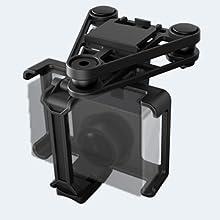 130° Wide Angle Lens