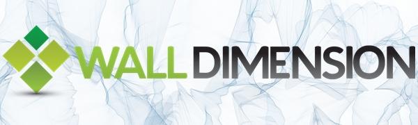 Wall Dimension Logo
