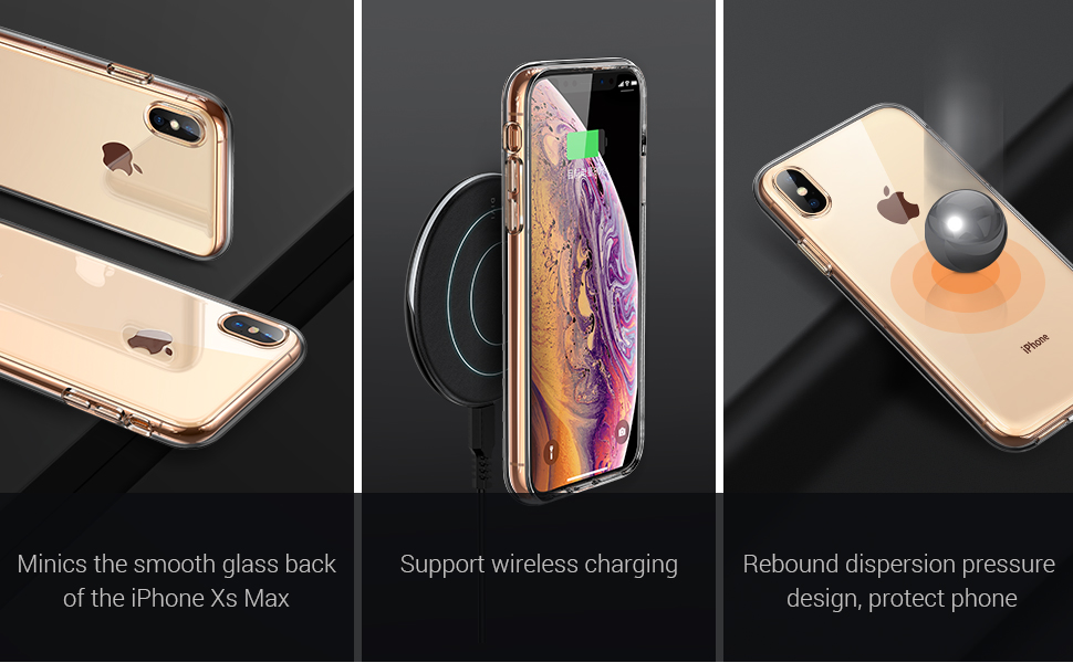 humix iphone xs max case