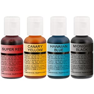 Edible Spray Paint Amazon