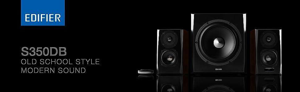 speaker bookshelf edifier audio