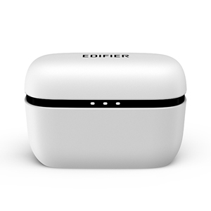 TWS2 edifier music sound audio true wireless earbud headphones bluetooth comfort portable bluetooth