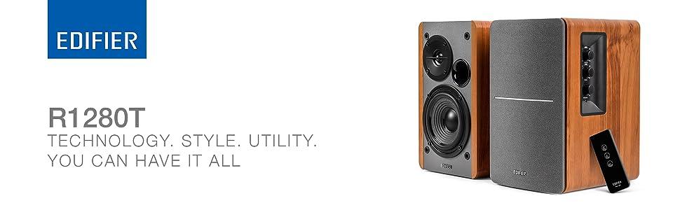 r1280t speaker audio edifier
