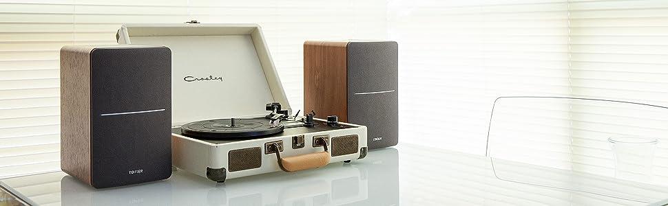 edifier audio speaker