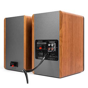 audio edifier speaker