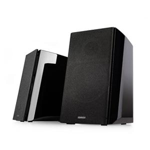 bookshelf speakers audio edifier