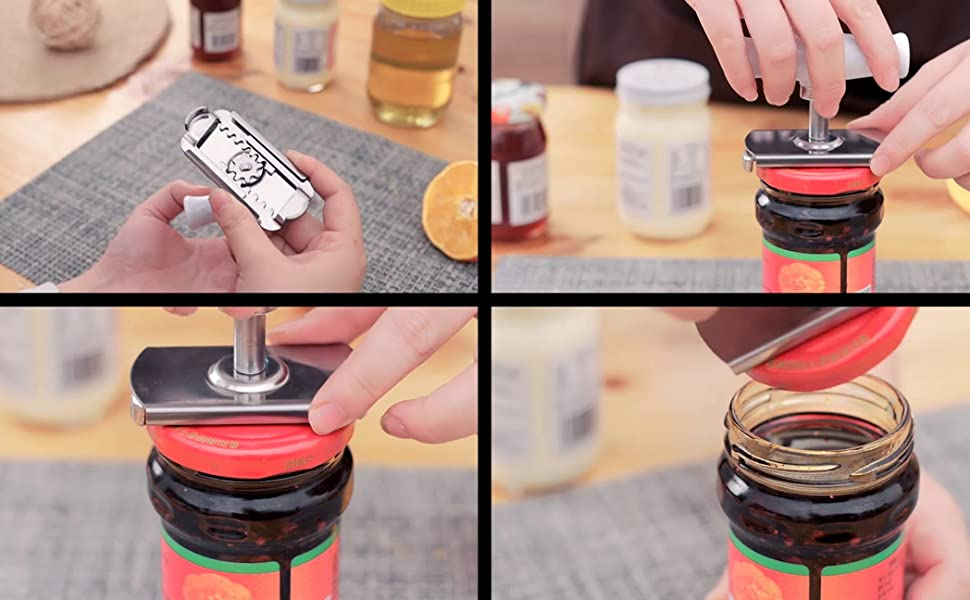 jar opener, how to use